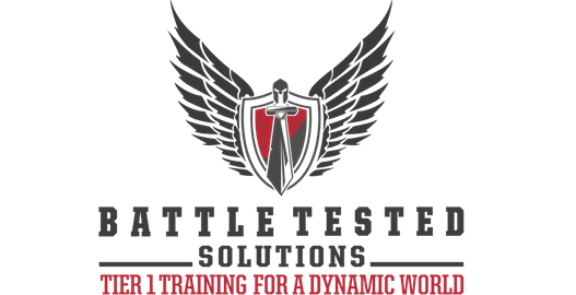 Battle Tested Fitness